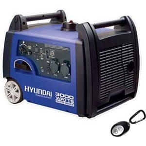 groupe électrogène Hyundai HG4000I AR