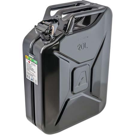 Accessoire Groupe Electrogene Bidon à carburant