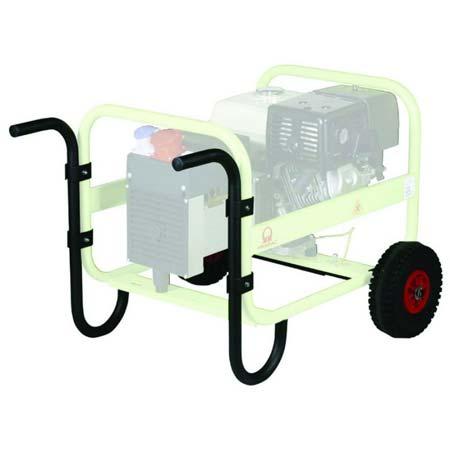 kit de brouette accessoire groupe électrogène