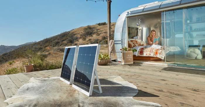 kit panneau solaire énergie verte