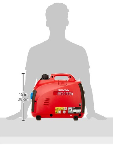 Groupe électrogène Honda EU10i - un bijou de technologie Inverter
